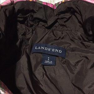Lands' End Jackets & Coats - Lands' End Insulate Winter Jacket Girl Size 4